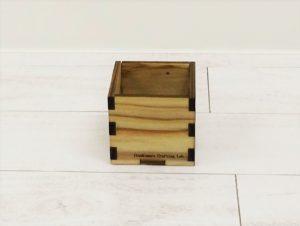 1合木箱|一般社団法人七草会 就労継続支援B型あらた 熊本県人吉市